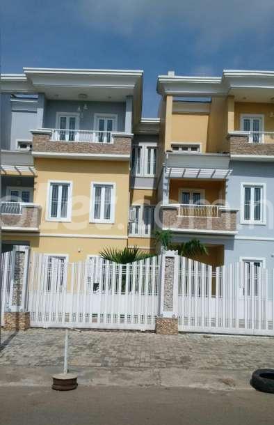 6 bedroom House for sale Utako, Abuja, Abuja Utako Abuja - 2