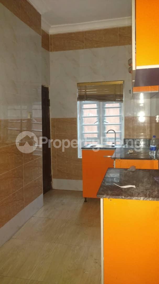 2 bedroom Flat / Apartment for rent Off Ishaga Surulere Lagos - 4