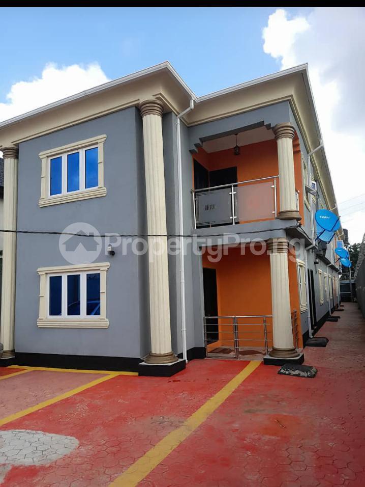 2 bedroom Flat / Apartment for rent 2 Oko oba Agege Lagos - 1