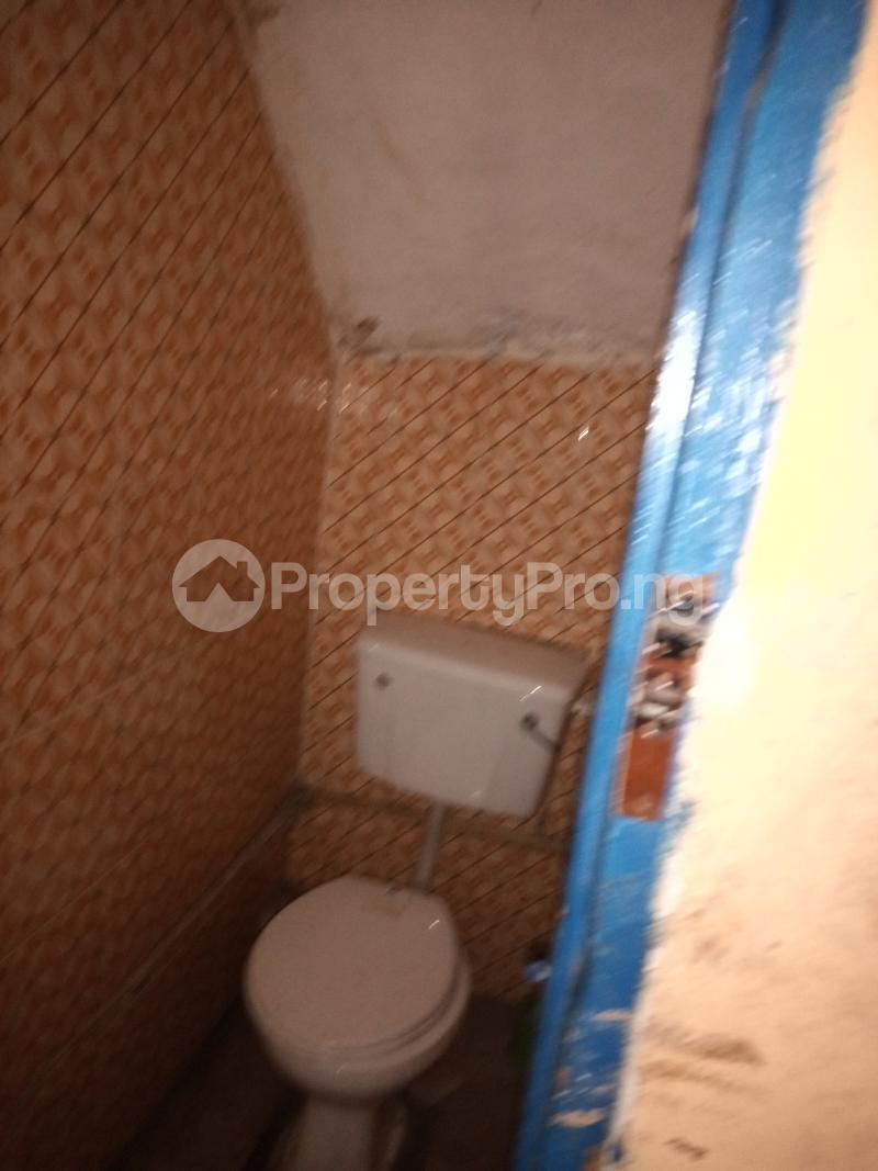 2 bedroom Self Contain Flat / Apartment for rent Biola st Off Oriola street Alapere Alapere Kosofe/Ikosi Lagos - 7