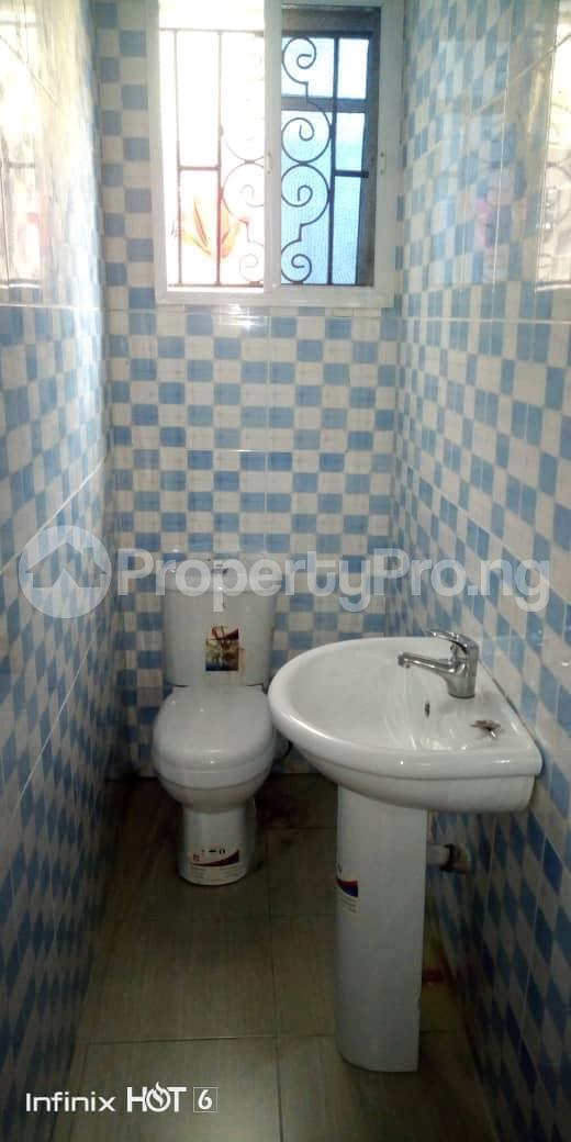 2 bedroom Blocks of Flats House for rent Atunrase Medina Gbagada Lagos - 3