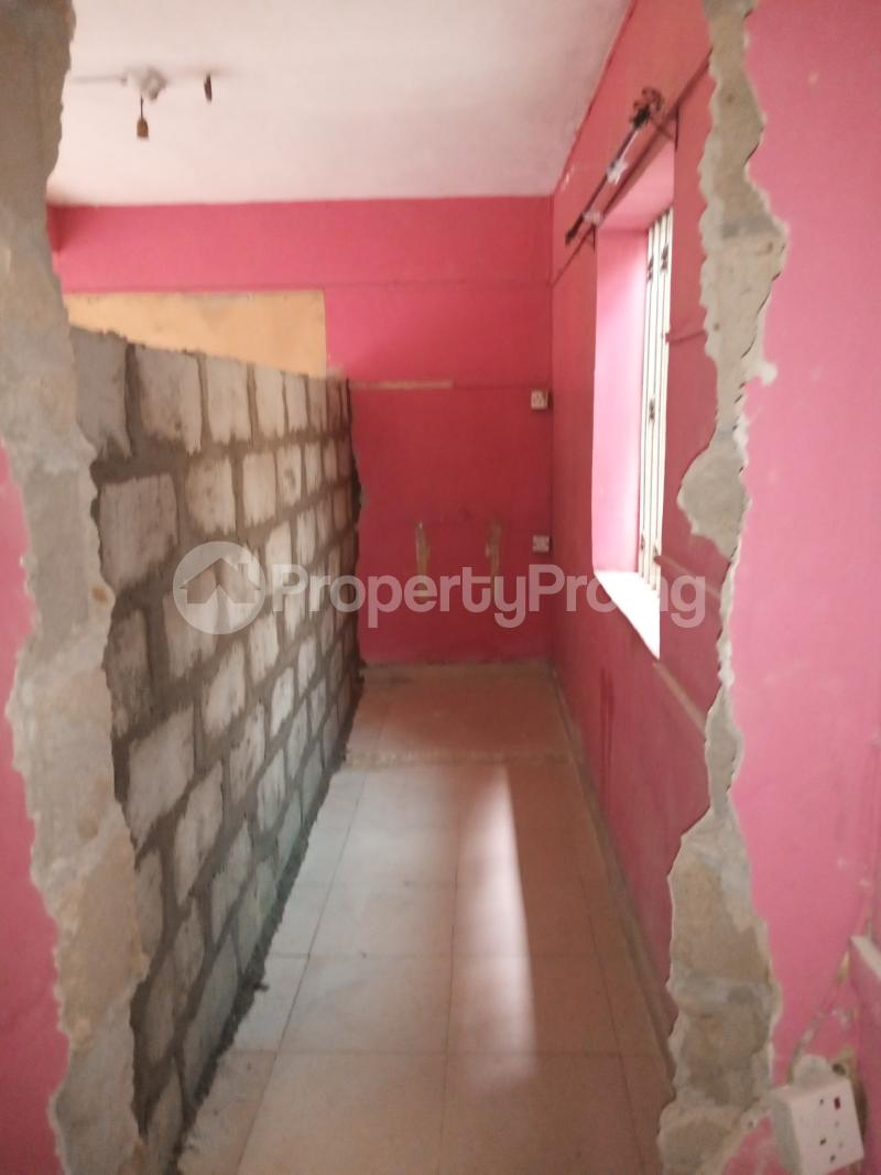2 bedroom Self Contain Flat / Apartment for rent Biola st Off Oriola street Alapere Alapere Kosofe/Ikosi Lagos - 2