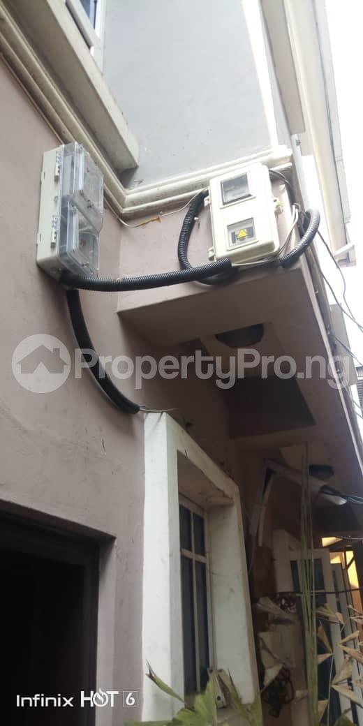 2 bedroom Blocks of Flats House for rent Atunrase Medina Gbagada Lagos - 6