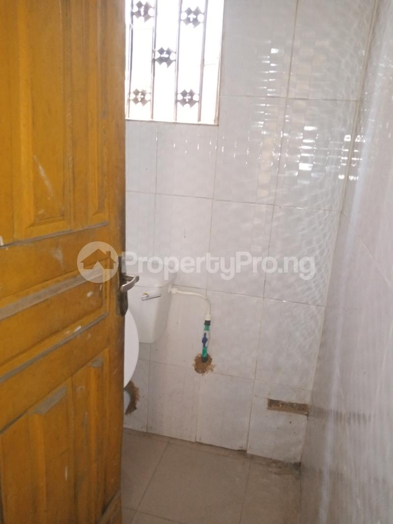 2 bedroom Self Contain Flat / Apartment for rent Biola st Off Oriola street Alapere Alapere Kosofe/Ikosi Lagos - 8