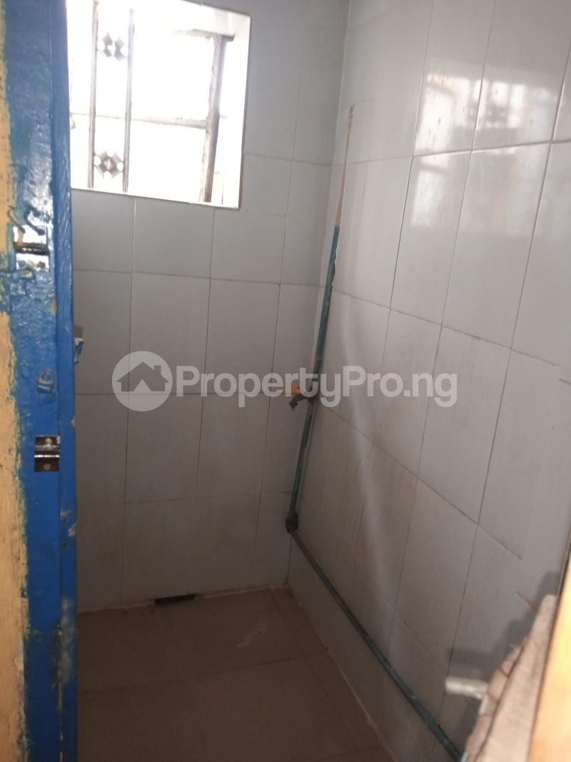 2 bedroom Self Contain Flat / Apartment for rent Biola st Off Oriola street Alapere Alapere Kosofe/Ikosi Lagos - 9