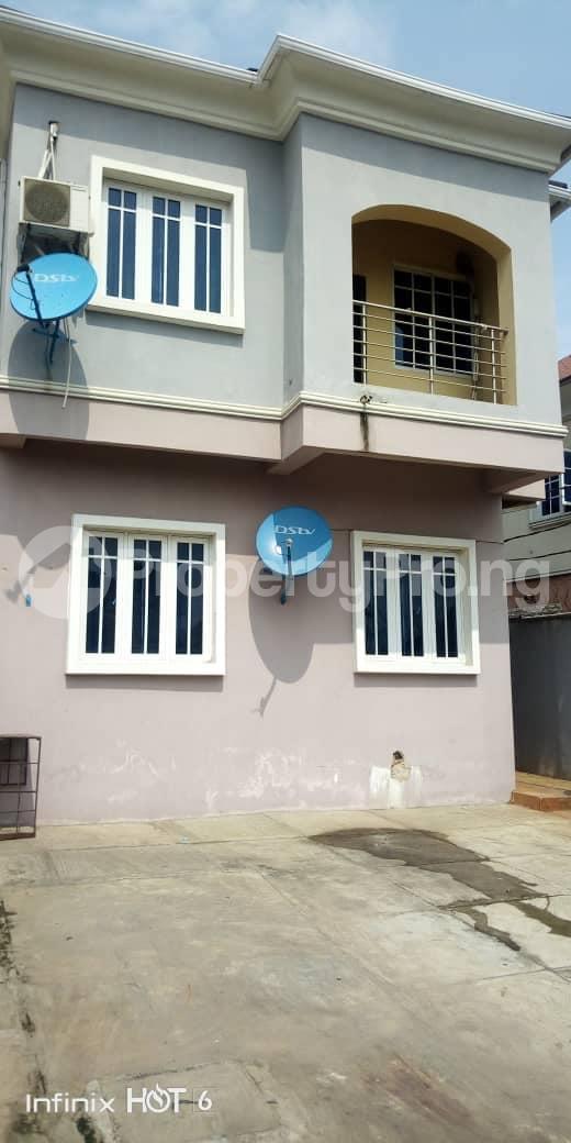 2 bedroom Blocks of Flats House for rent Atunrase Medina Gbagada Lagos - 8