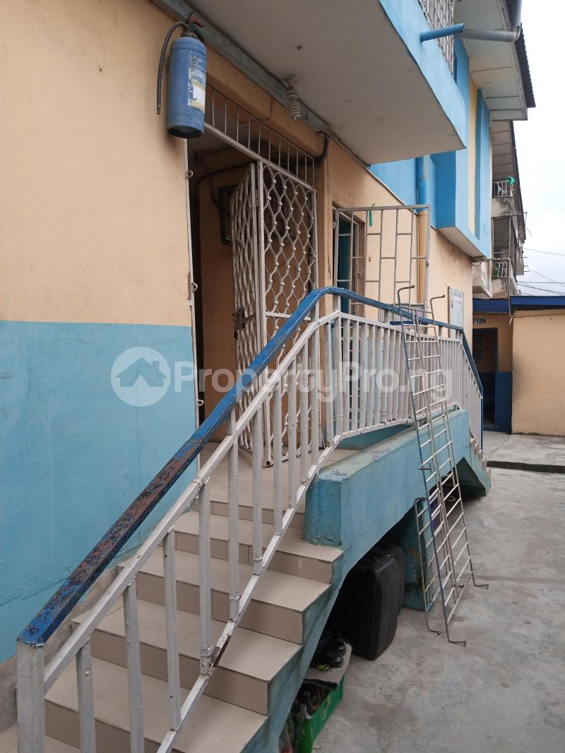 2 bedroom Self Contain Flat / Apartment for rent Biola st Off Oriola street Alapere Alapere Kosofe/Ikosi Lagos - 0