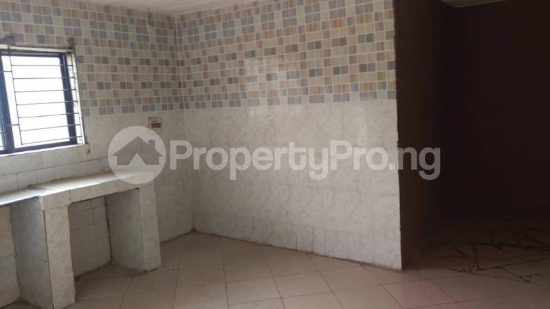 2 bedroom Blocks of Flats House for rent Akowonjo Alimosho Lagos - 9