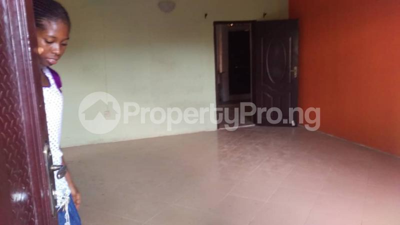 2 bedroom Blocks of Flats House for rent Akowonjo Alimosho Lagos - 2