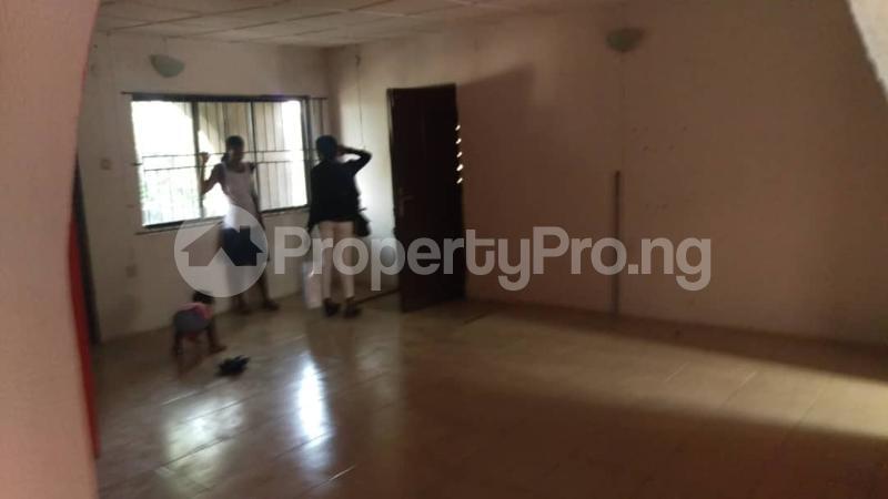 2 bedroom Blocks of Flats House for rent Akowonjo Alimosho Lagos - 5