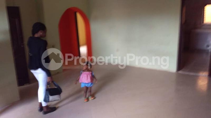 2 bedroom Blocks of Flats House for rent Akowonjo Alimosho Lagos - 3