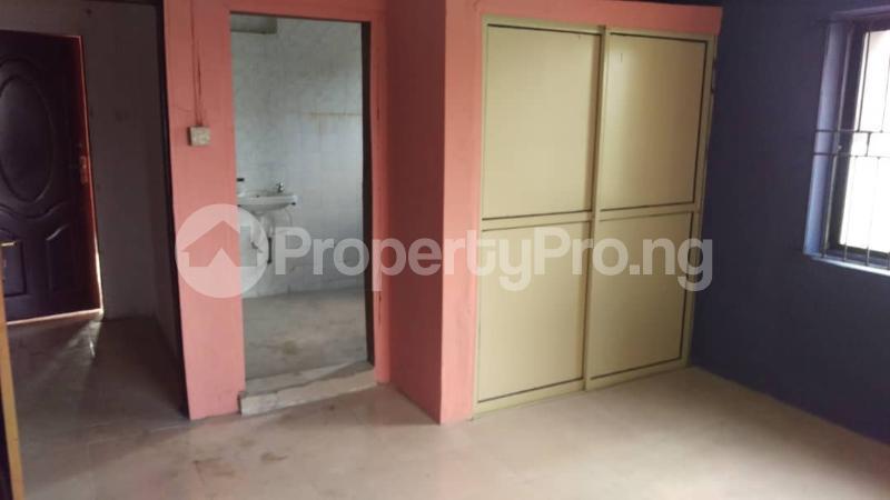 2 bedroom Blocks of Flats House for rent Akowonjo Alimosho Lagos - 0