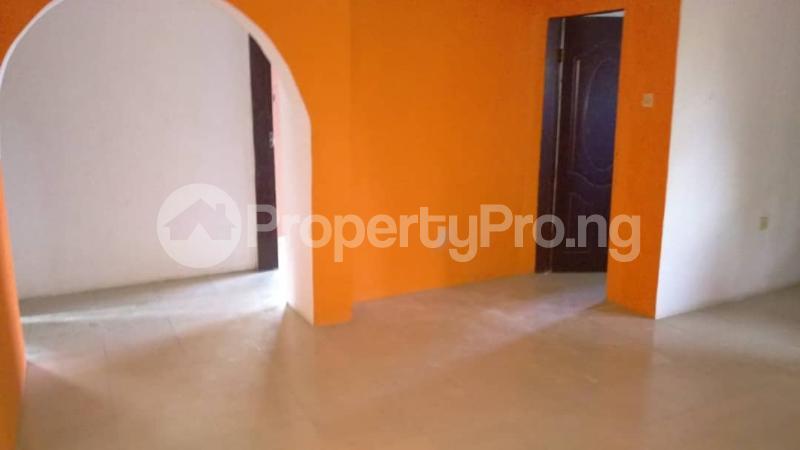 2 bedroom Blocks of Flats House for rent Akowonjo Alimosho Lagos - 8