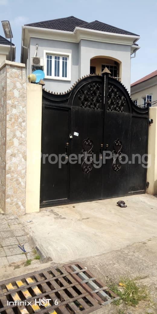 2 bedroom Blocks of Flats House for rent Atunrase Medina Gbagada Lagos - 5