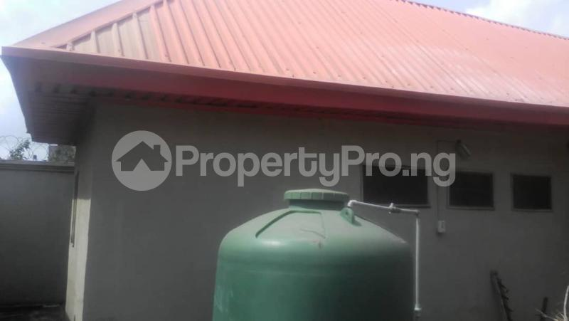 2 bedroom Detached Bungalow House for rent - Shasha Alimosho Lagos - 1