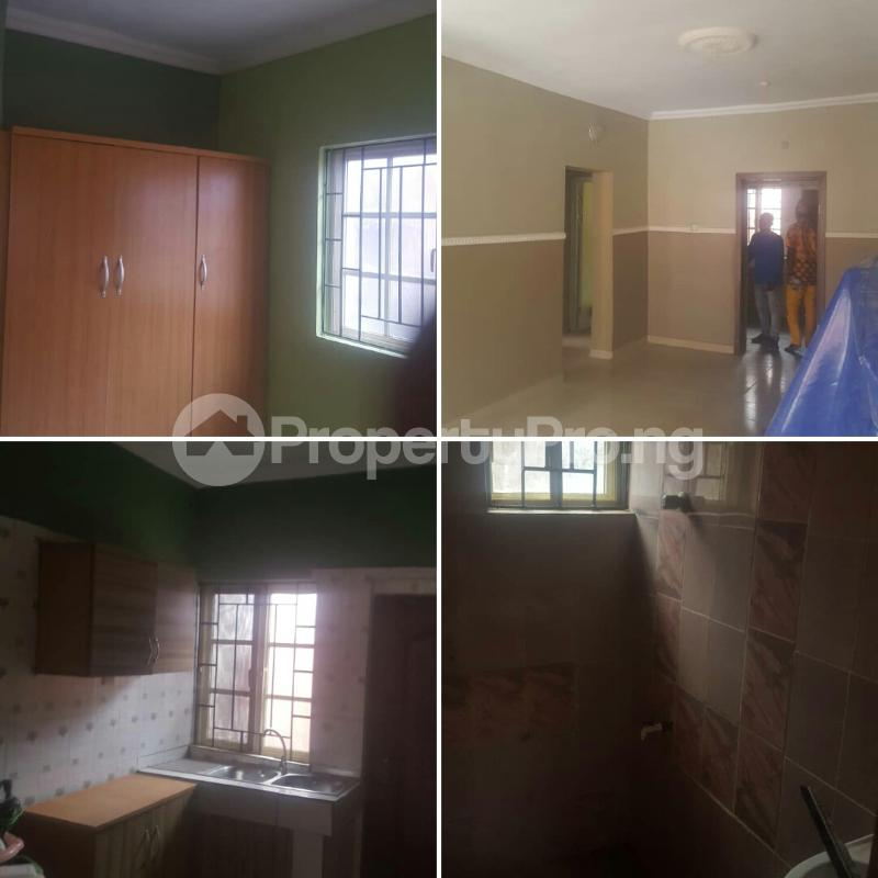 2 bedroom Blocks of Flats House for rent Shasha Alimosho Lagos - 4
