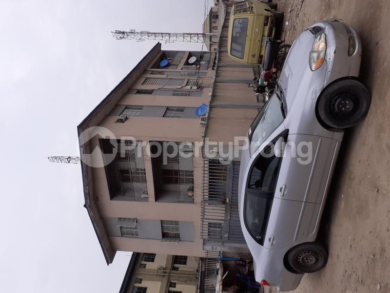 2 bedroom Flat / Apartment for rent Deeper Life Soluyi Gbagada Lagos - 10