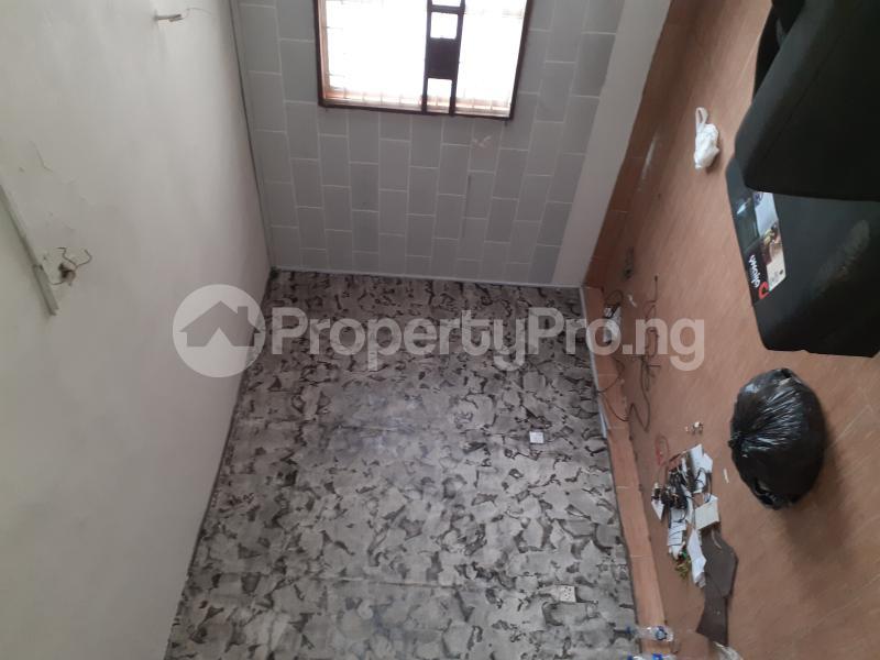 2 bedroom Flat / Apartment for rent Deeper Life Soluyi Gbagada Lagos - 4