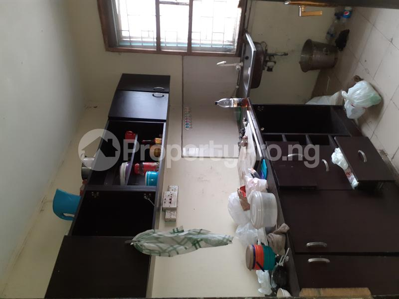 2 bedroom Flat / Apartment for rent Deeper Life Soluyi Gbagada Lagos - 6