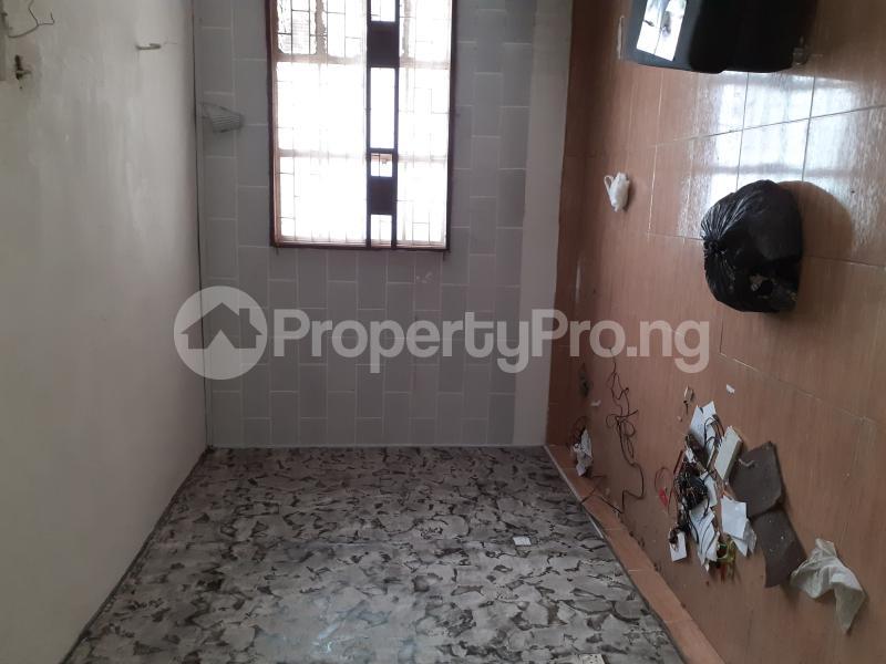 2 bedroom Flat / Apartment for rent Deeper Life Soluyi Gbagada Lagos - 7