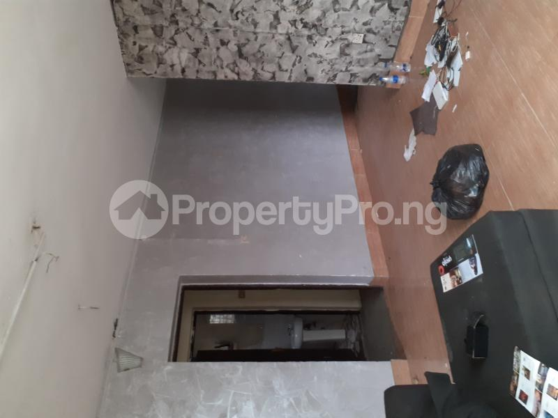 2 bedroom Flat / Apartment for rent Deeper Life Soluyi Gbagada Lagos - 11