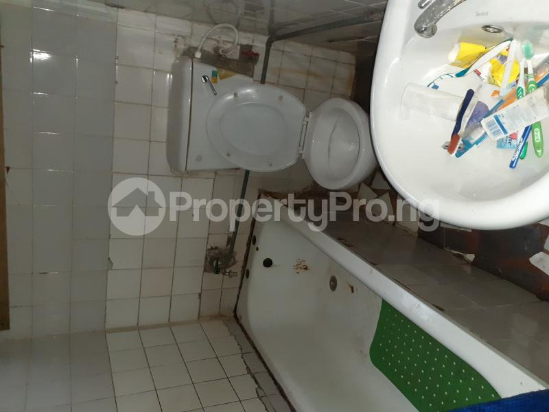 2 bedroom Flat / Apartment for rent Deeper Life Soluyi Gbagada Lagos - 1