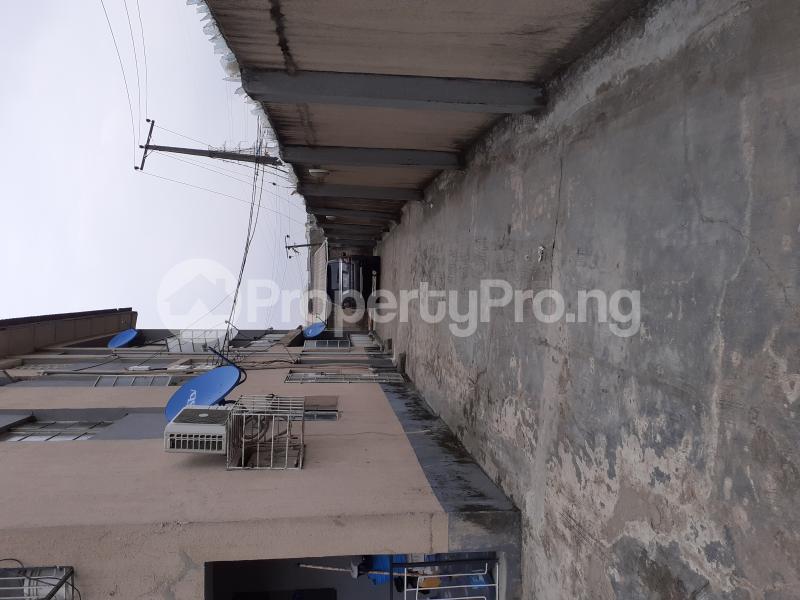 2 bedroom Flat / Apartment for rent Deeper Life Soluyi Gbagada Lagos - 3