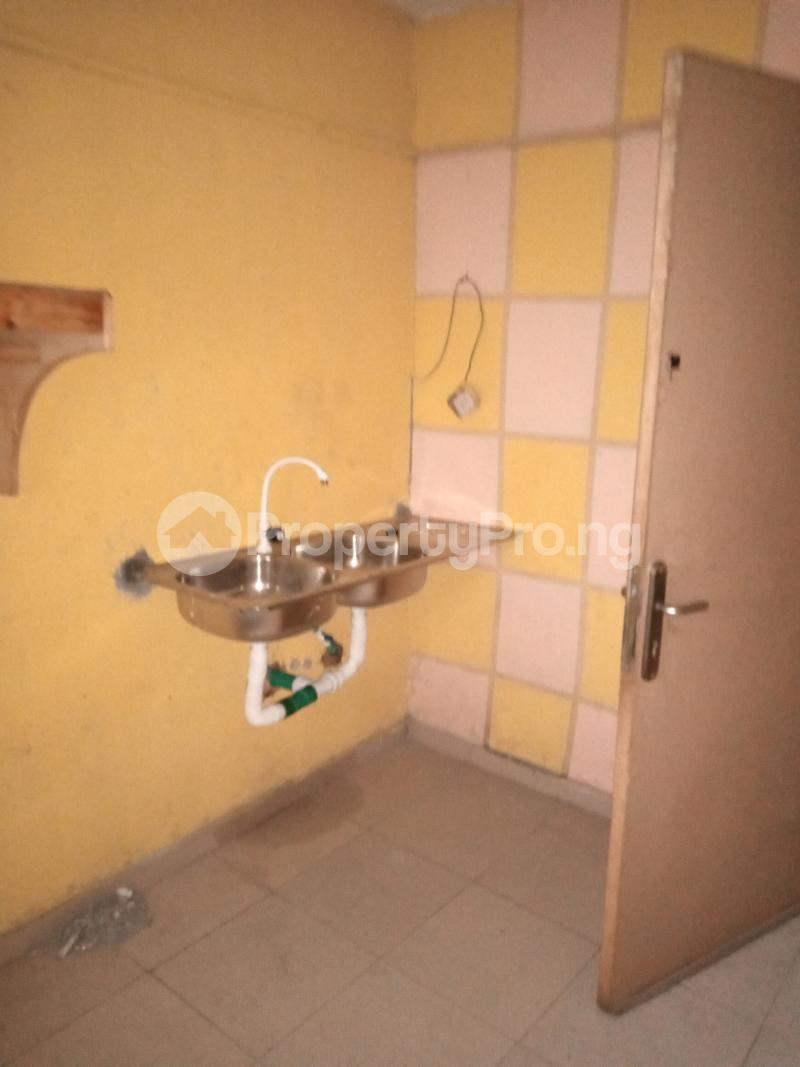 2 bedroom Self Contain Flat / Apartment for rent Biola st Off Oriola street Alapere Alapere Kosofe/Ikosi Lagos - 11