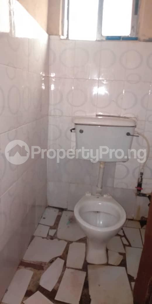 2 bedroom Flat / Apartment for rent IRRA Estate Ifako-gbagada Gbagada Lagos - 7