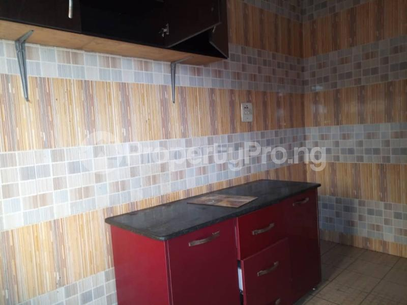 3 bedroom Flat / Apartment for rent Phase 2 Gbagada Lagos - 0