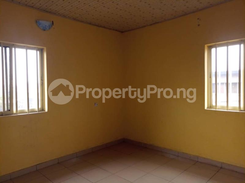 3 bedroom Flat / Apartment for rent Phase 2 Gbagada Lagos - 4