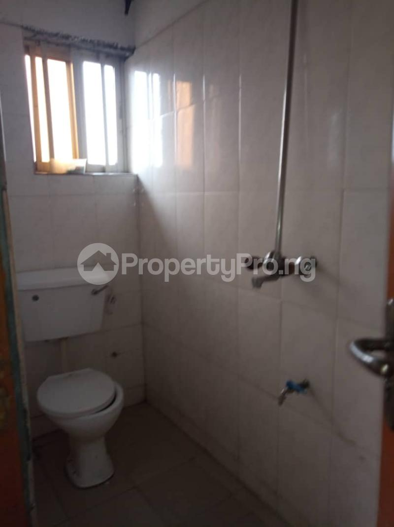 3 bedroom Flat / Apartment for rent Phase 2 Gbagada Lagos - 1