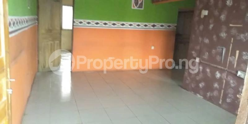 2 bedroom Flat / Apartment for rent IRRA Estate Ifako-gbagada Gbagada Lagos - 4