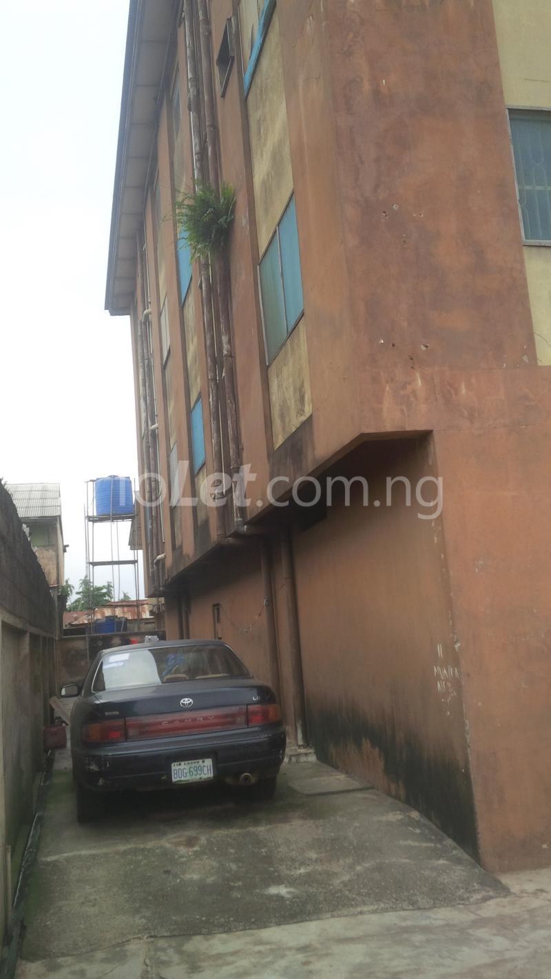 2 bedroom Flat / Apartment for rent Olorunjuwon Ikorodu Ikorodu Lagos - 1
