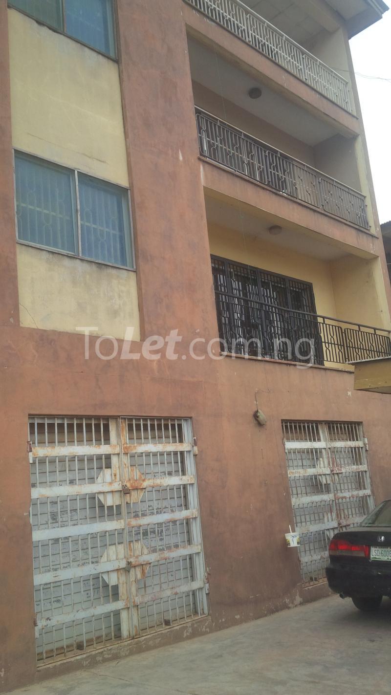 2 bedroom Flat / Apartment for rent Olorunjuwon Ikorodu Ikorodu Lagos - 0