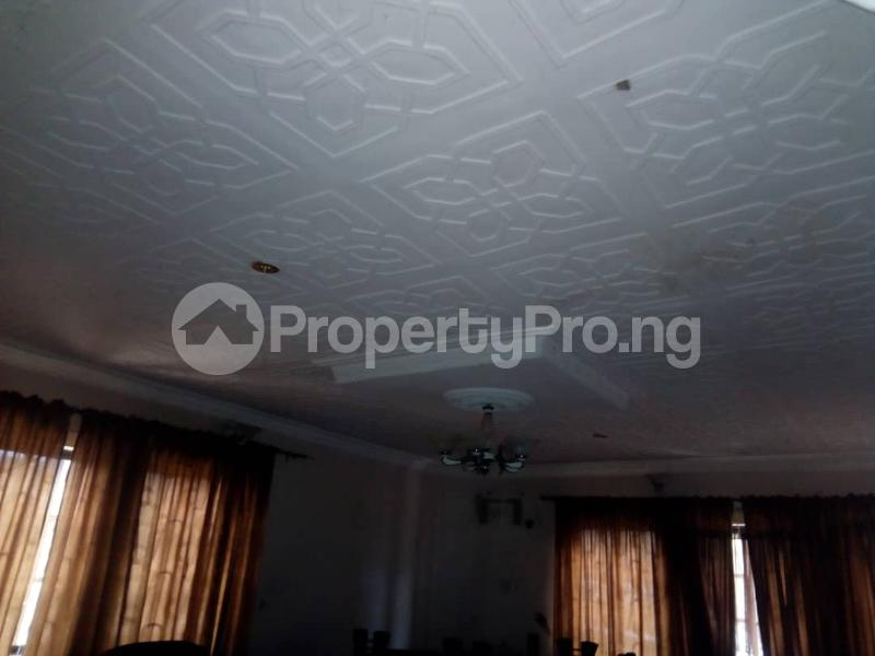 2 bedroom Blocks of Flats House for rent 2nd gate Airport. Alakia Ibadan Oyo - 1