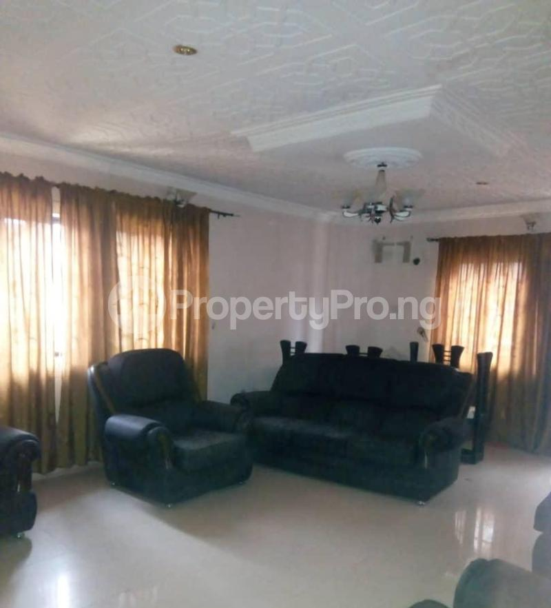 2 bedroom Blocks of Flats House for rent 2nd gate Airport. Alakia Ibadan Oyo - 3