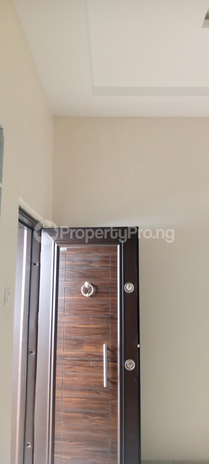 2 bedroom Blocks of Flats House for rent General gas Estate Ibadan  Akobo Ibadan Oyo - 10
