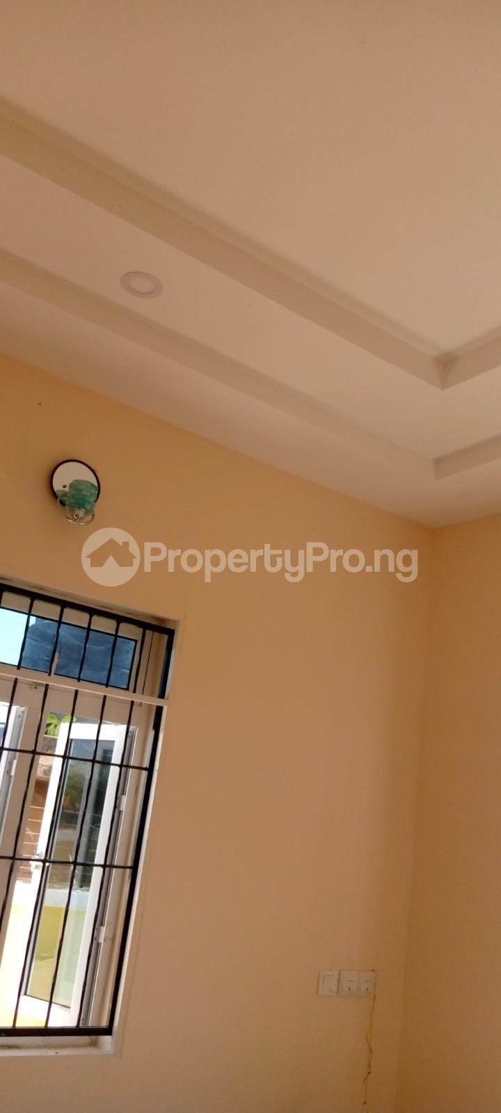 2 bedroom Blocks of Flats House for rent General gas Estate Ibadan  Akobo Ibadan Oyo - 8