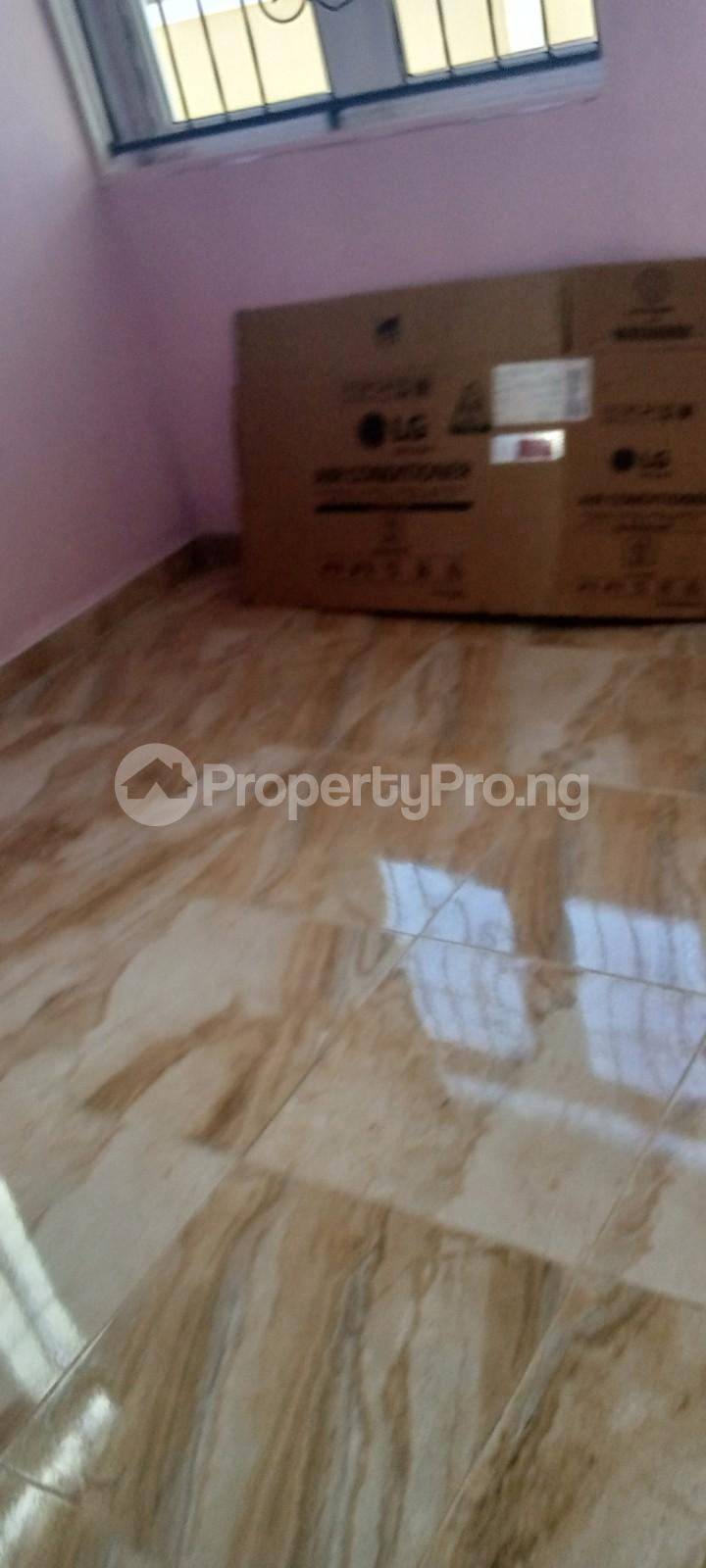 2 bedroom Blocks of Flats House for rent General gas Estate Ibadan  Akobo Ibadan Oyo - 6