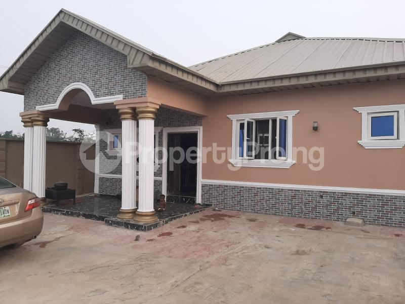 2 bedroom Blocks of Flats House for rent Itesiwaju Estate Wire and cable  Apata Ibadan Oyo - 2
