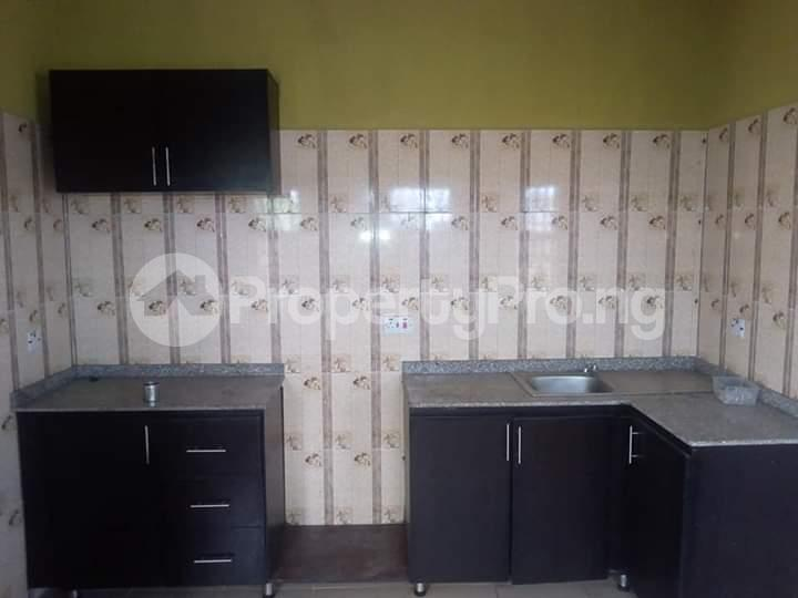 2 bedroom Blocks of Flats House for rent Itesiwaju Estate Wire and cable  Apata Ibadan Oyo - 7