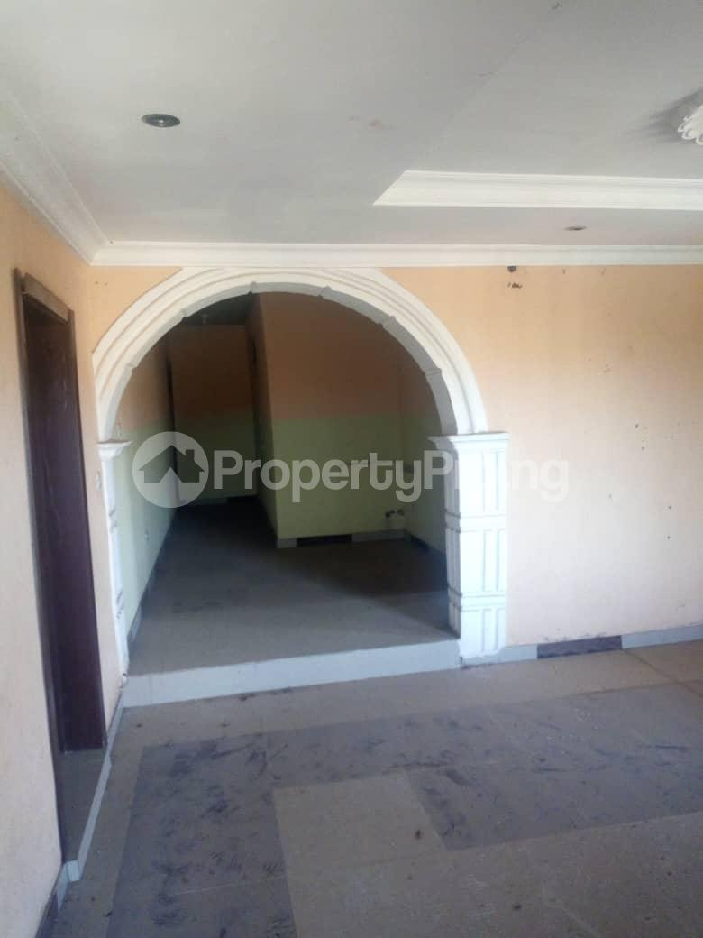 2 bedroom Blocks of Flats House for rent Itesiwaju Estate Wire and cable  Apata Ibadan Oyo - 5