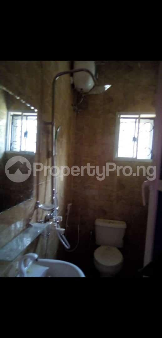 2 bedroom Blocks of Flats House for rent Itesiwaju Estate Wire and cable  Apata Ibadan Oyo - 3