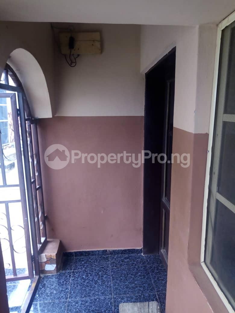 2 bedroom Blocks of Flats House for rent Iyana Agbala Area Alakia Ibadan Oyo - 10