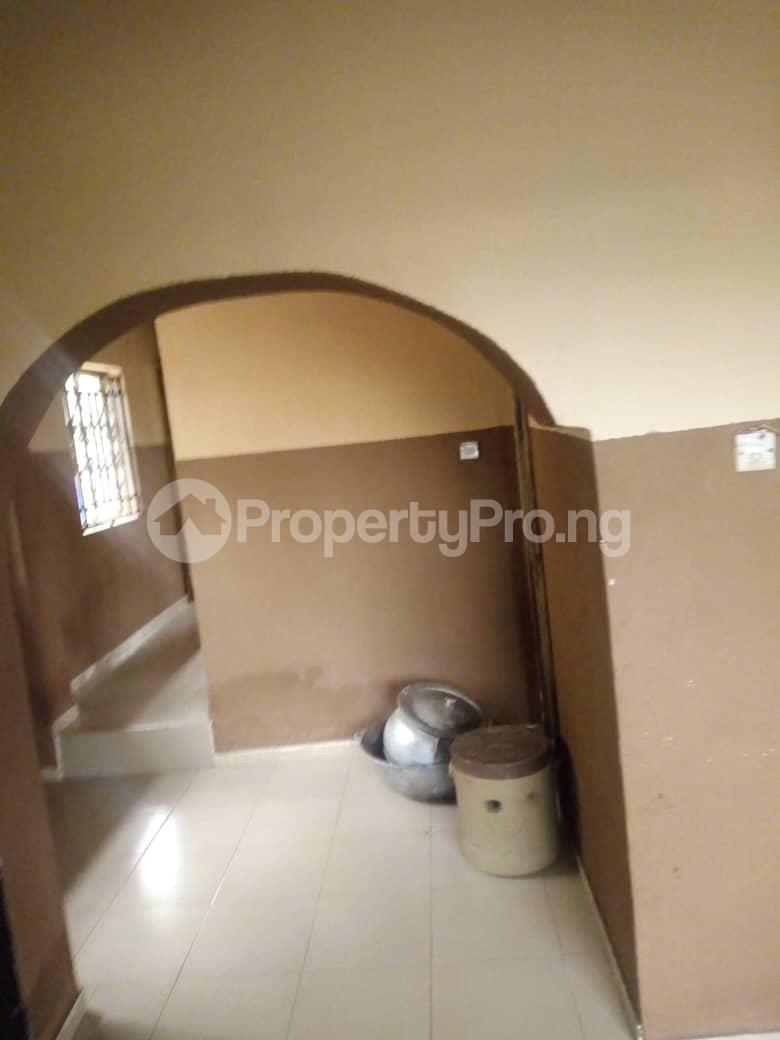 2 bedroom Blocks of Flats House for rent Iyana Agbala Area Alakia Ibadan Oyo - 2