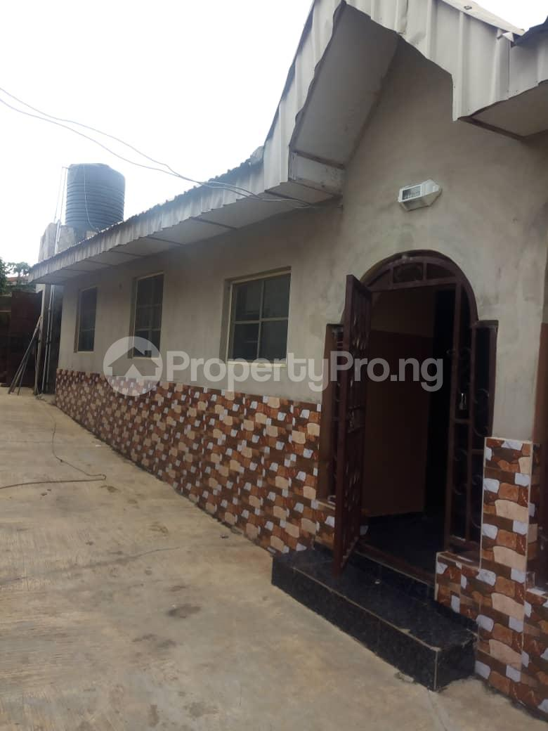 2 bedroom Blocks of Flats House for rent Iyana Agbala Area Alakia Ibadan Oyo - 7