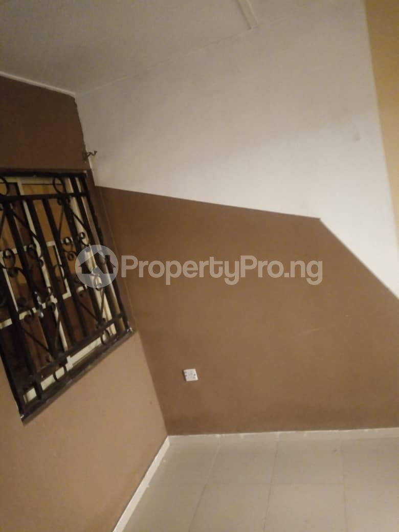 2 bedroom Blocks of Flats House for rent Iyana Agbala Area Alakia Ibadan Oyo - 0