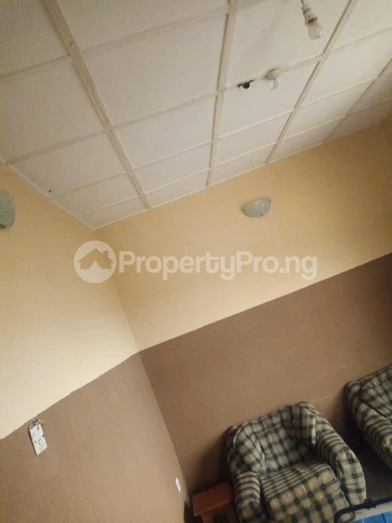 2 bedroom Blocks of Flats House for rent Iyana Agbala Area Alakia Ibadan Oyo - 12