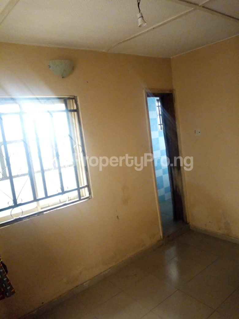 2 bedroom Blocks of Flats House for rent Iyana Agbala Area Alakia Ibadan Oyo - 3